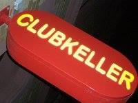 Clubkeller: Garantierte Kaltgetränke - Versorgung bis 6 Uhr morgens