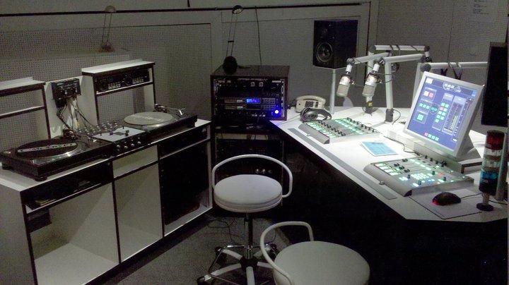 So sieht ein neues Studio aus, digital und einfach nur schön! So nice soll auch Studio 2 werden!