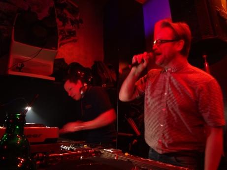 Smoove und Turrell - das A - Team des feinen Grooves